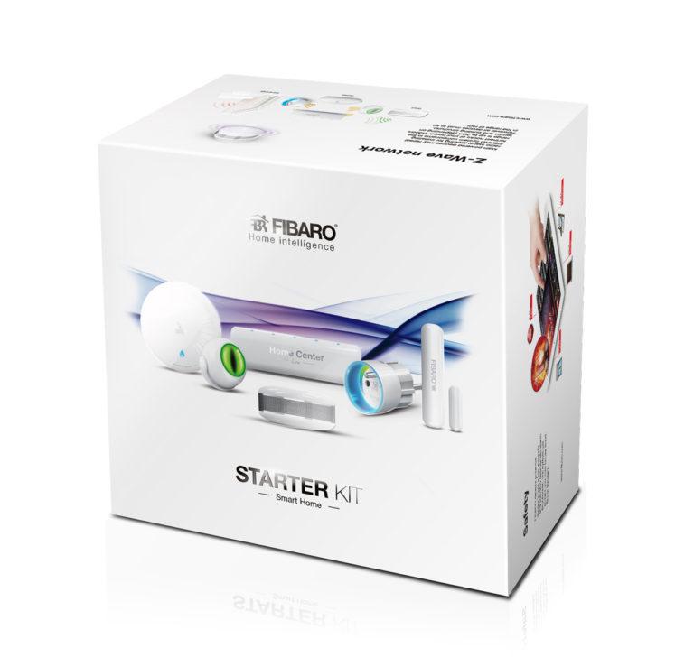 FIBARO Starter Kit - FGSK-001