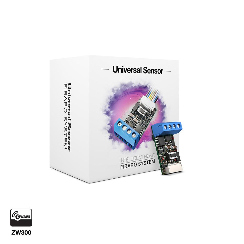 Fibaro Universal Binary Sensor - FGBS-001