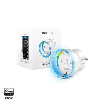 Fibaro Wall Plug FGWPG-101