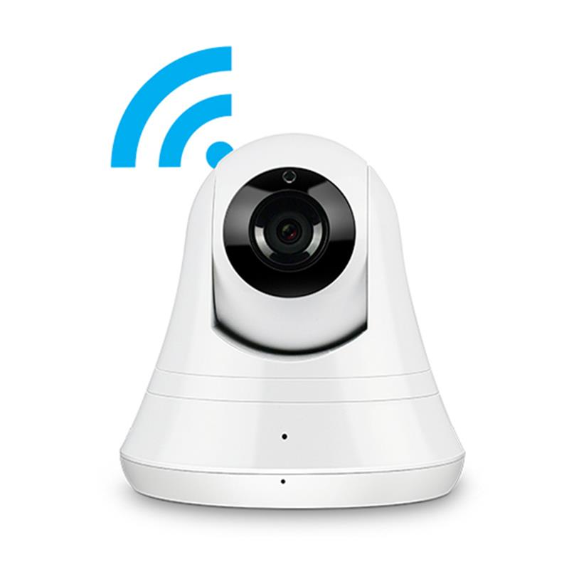 eTiger - bezprzewodowa kamera IP - ES-CAM4A