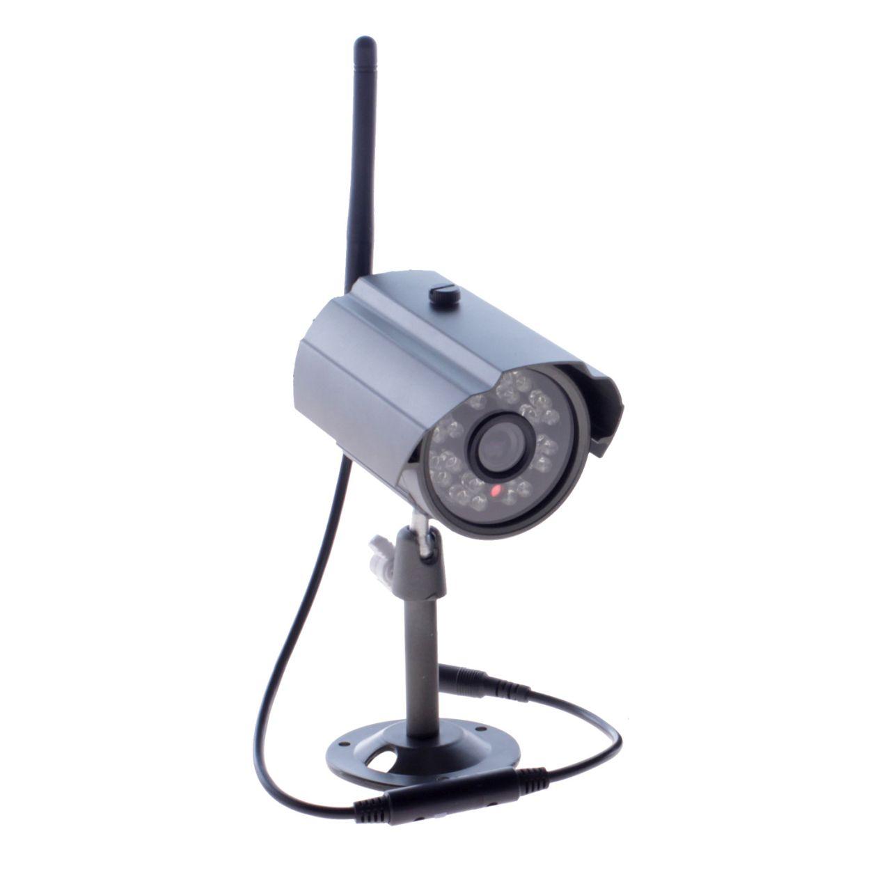 Kamera bezprzewodowa - SET1ch_KAM1