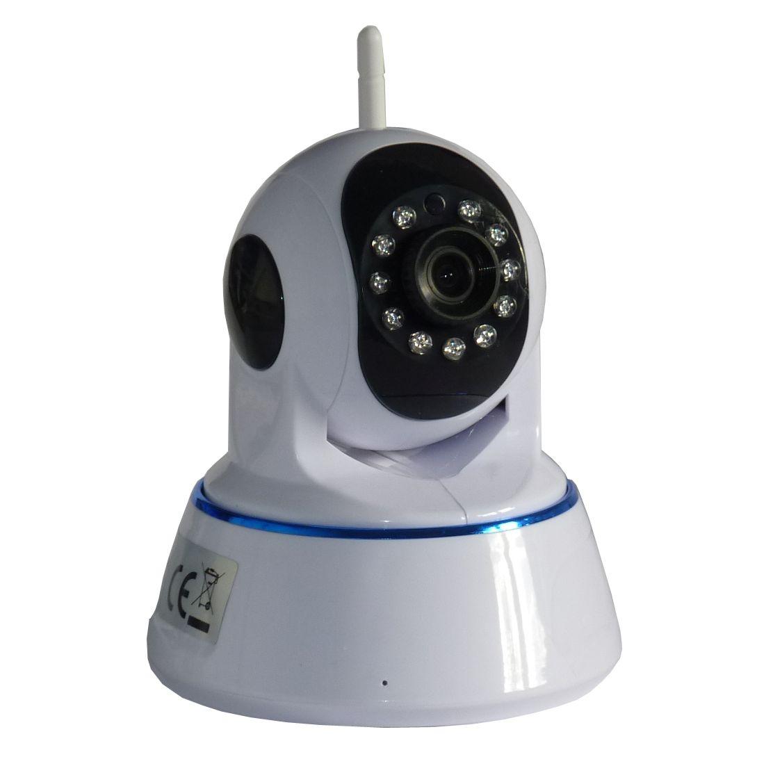 Protel - kamera IP IP006