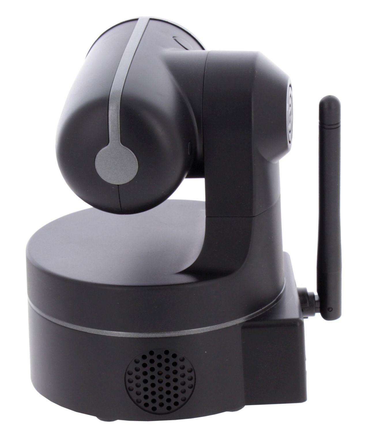 Tył kamery IP PROTEL IP008