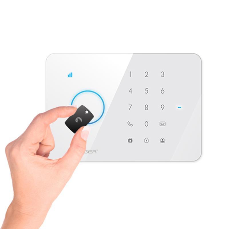 S3b - zarządzanie kartami zbliżeniowymi RFID