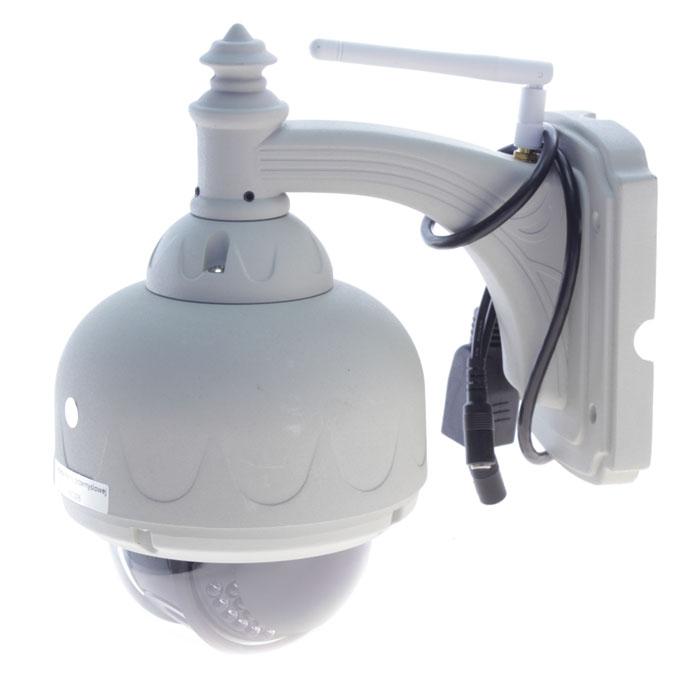 IP2902wifi zewnętrzna, obrotowa kamera IP
