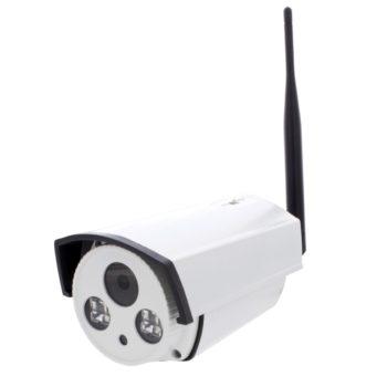 Zewnętrzna, bezprzewodowa kamera IP-2300 WiFi