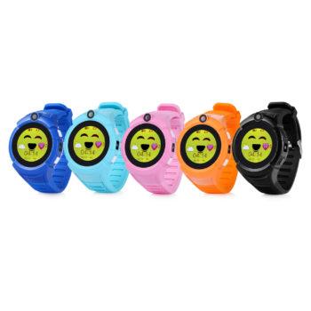 Smartwatch GPS/GSM dla dziecka - A17/GW600