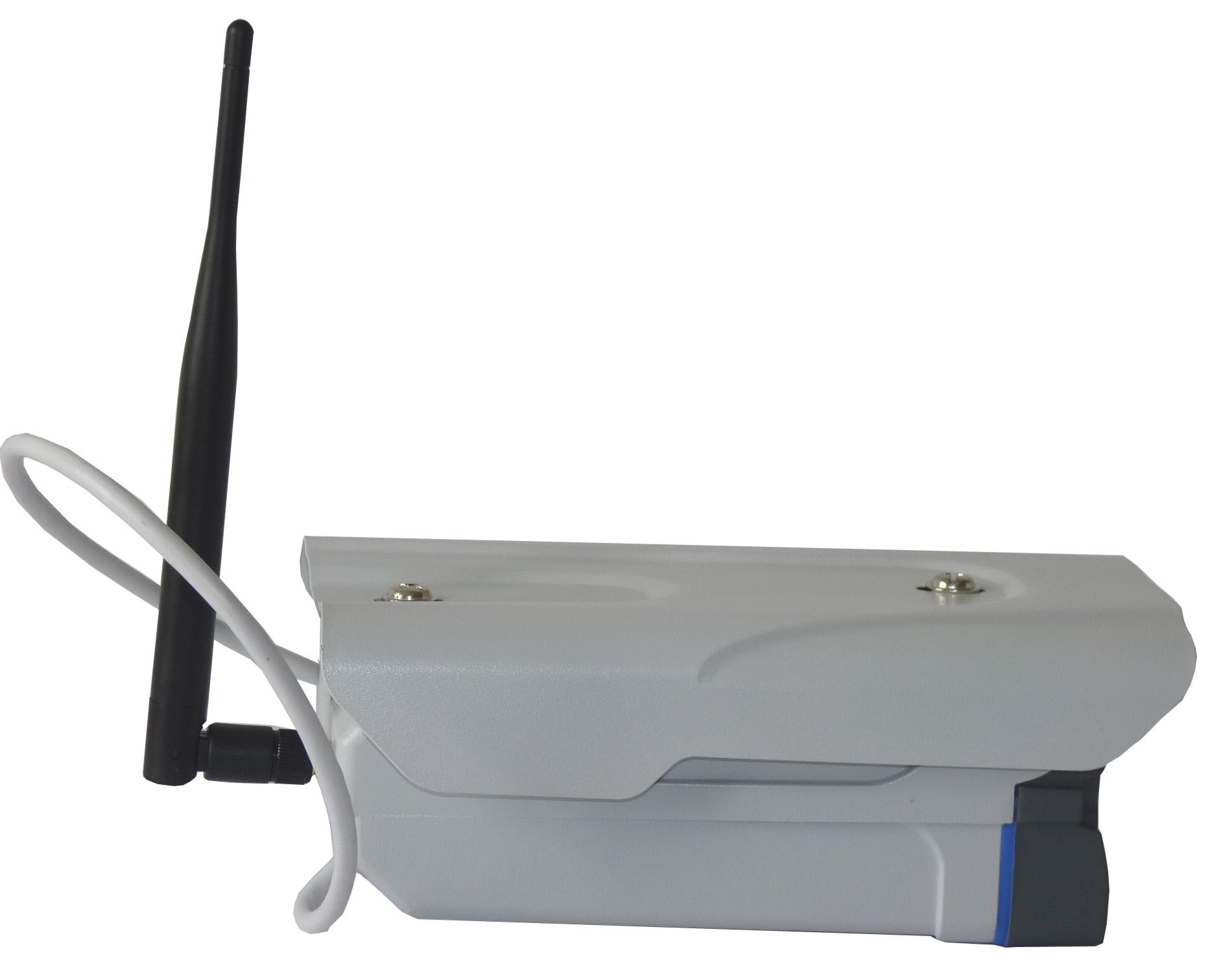 Bok kamery IP WiFi Protel IP2305FULLHDwifi