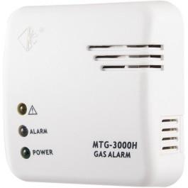 Czujnik gazu MTG 3000H sygnalizacja świetlna diodami