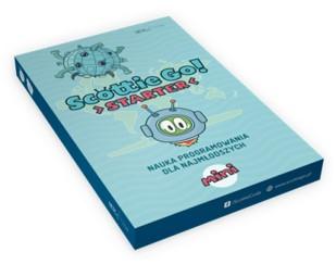 Gra Scottie Go! wersja STARTER