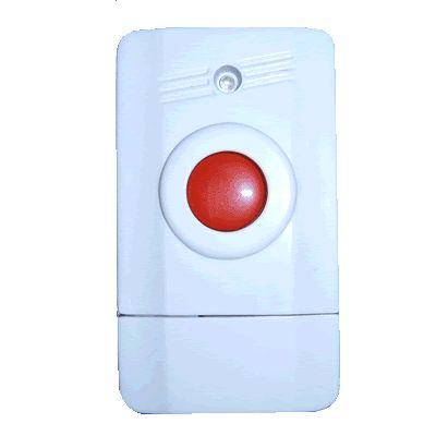 Bezprzewodowy przycisk alarmowy - EM-100