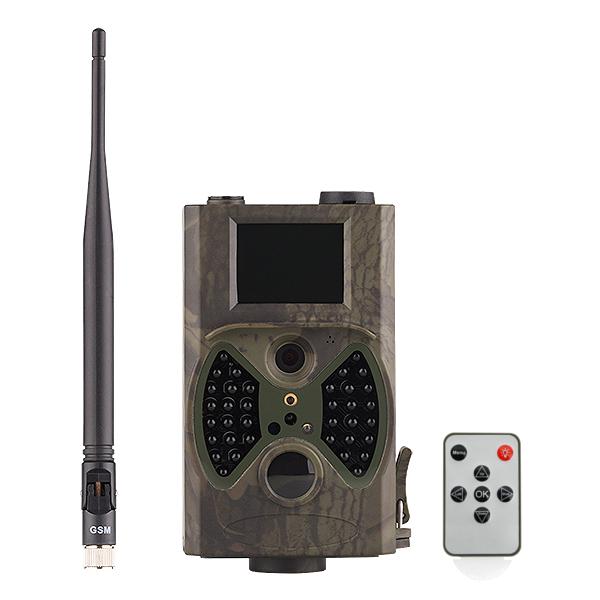 Fotopułapka, kamera leśna HC300M
