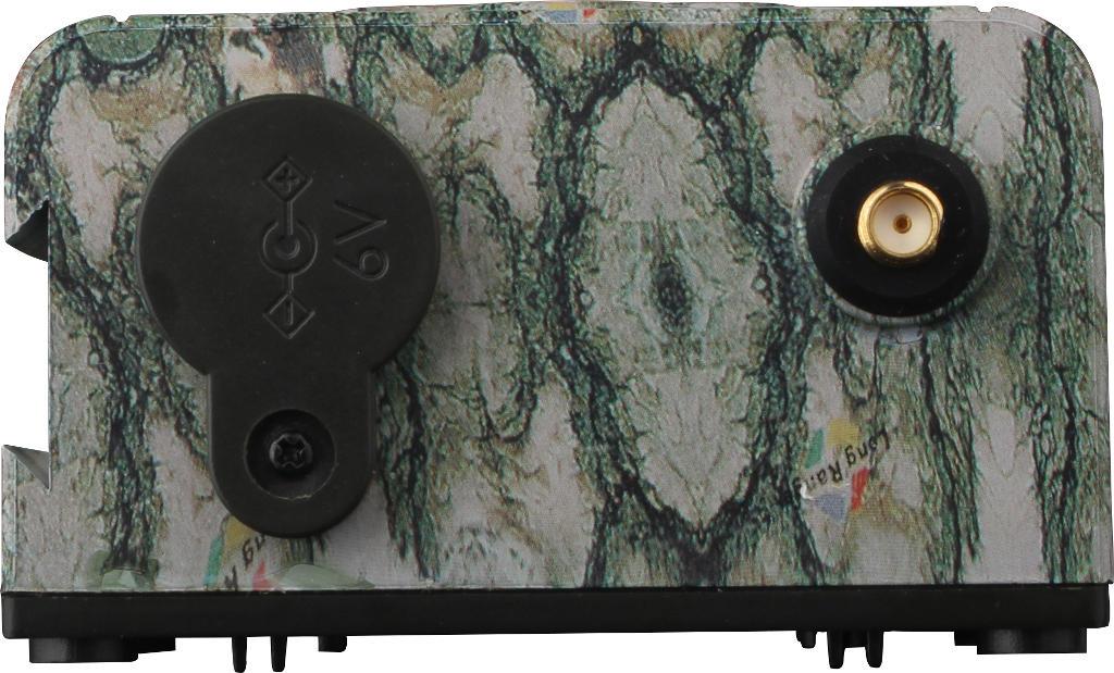 Czujniki ruchu Boly Row - fotopułapka SG-880
