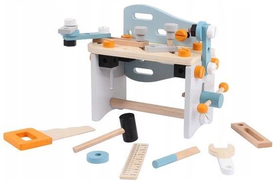 Konstrukcyjny zestaw narzędziowy