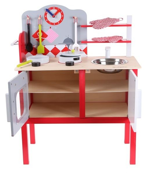 Szafki kuchenne- kuchnia dla dzieci ZA-4201