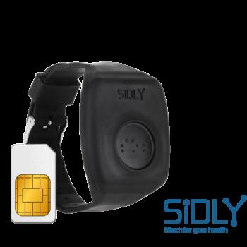 Pakiet transferu danych SiDLY Care