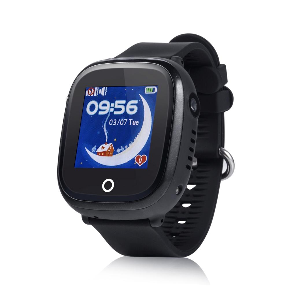 Smartwatch GW400X czarny