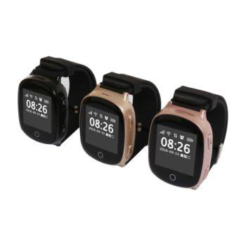 Zegarki / smartwatch dla seniora EWCare100