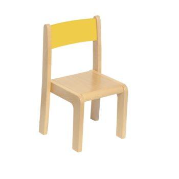 krzeselko-bukowe-rozmiar-1-zolte