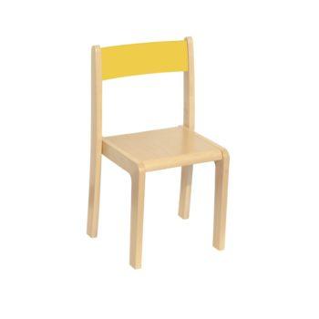 krzeselko-bukowe-rozmiar-2-zolte