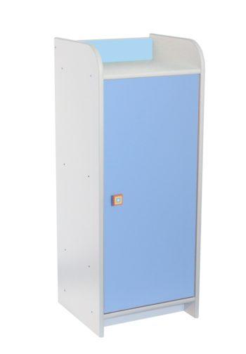 szafka-z-drzwiczkami-M116B-niebieska