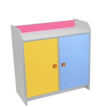szafka-z-drzwiczkami-kolorowa