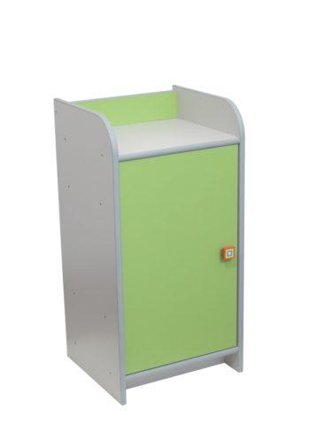 szafka-z-dzwiczkami-m106-zielona
