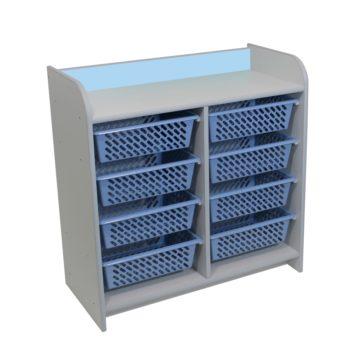 szafka-z-pojemnikami-niebieska