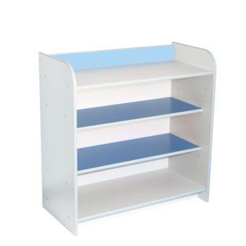 szafka-z-polkami-niebieska