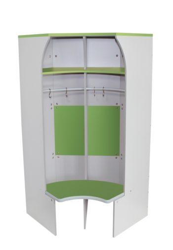 szatnia-narożna-zielona
