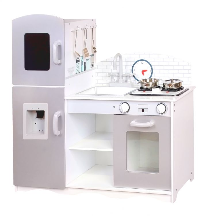 Kuchnia drewniana EcoToys PLK529