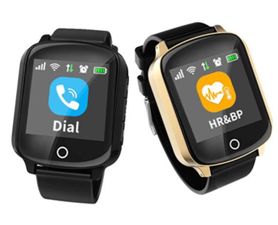 Smartwatch SOS dla seniora EWCare200