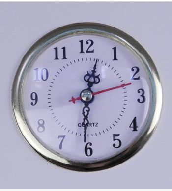 Zegar do nauki odczytywania godzin - kuchnia lena