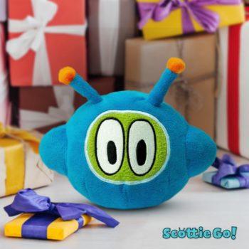 Scottie zabawka dla dzieci