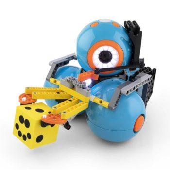 Uchwyt rozszerzający możliwości robota Dash