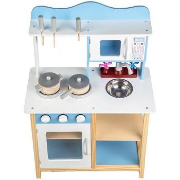 Kuchnia przybory pulpit