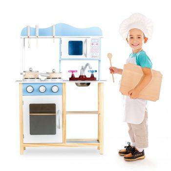 Kuchnia przybory dziecko